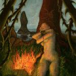 Death's Warm Embrace