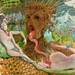Deosogenic Garden of Eden; No Fruit Forbidden
