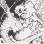 Skeletal Treeworm