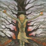 (Ex)cruciate of the Burning Tree