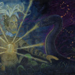 Ayahuasca Serpent